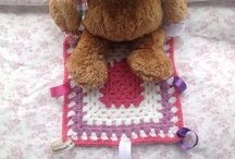 Crochet Crazy! / www.BeausandBumblebees.etsy.com