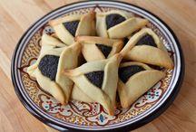 Jewish. Traditional