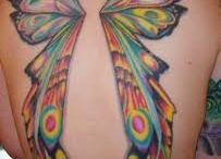Tattoos/Piercings / by Heather Parrish