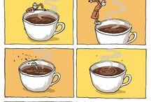Amo café