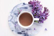 Colors Purple / Inspirations for the color purple