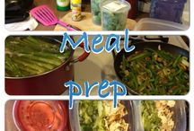 -->meal prep & conserve<--
