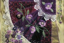 Quilts:  Dresden / by Anita Freeman