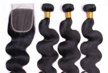 Hair Extensions & Wigs / Hair Extensions & Wigs