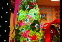 Ho Ho Ho...Merry Christmas:) / by Laura Brewer