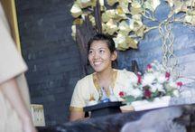 Massage & Spa in Lotus Villas & Resort Hua Hin / Massage & Spa in Lotus Villas & Resort Hua Hin