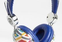 Beats By Dre Headphones / Beats By Dre Headphones are producing fantastic sound to music lovers.