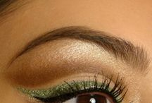 Makeup Inspiration / Mixture of everything makeup related / by MEET MARIEE