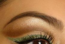 Makeup Inspiration / Mixture of everything makeup related