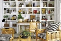 Bookcases / by Lynn Terry