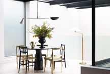 Chic and Classic Dining Rooms