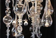 glas hangers