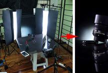 Product | Photograpy & Lighting