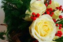 #wedding#bouquet#anthodesmi#nufiki / anthodesmi#nufiki#bridal#bouquet#chic#elegance#romantic#rustic#white#pink#flowers#