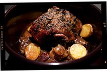 Food photo - lamb