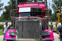Trucking!