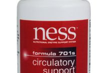 Ness Enzymes products offered by Nutritional Institute