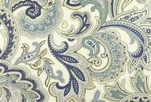Paisley / by Stitch & Yarn