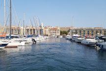 Marseille Centre Ville