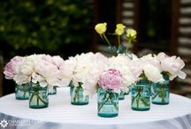 Party Ideas / by Charlene Mills