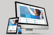 Responsive #Website / #Design A Responsive #Website That Helps Generate More Revenue! Consult With #CLEVERPANDA