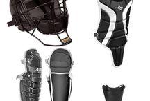 All Star Tee Ball League Series Catchers Kit / All Star Tee Ball League Series Catchers Kit