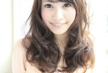 ロングヘア・パーマ / hair_beauty