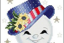 vánoční / vánoční