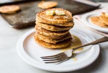 Breakfast ideas and recipes