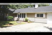 Homes and Land for Sale Olympia WA