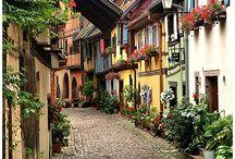 jolis villages