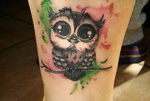 Tattoos ❤️❤️❤️