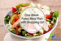 DIY: Paleo For Beginners / Tips and tools to try out eating a paleo diet