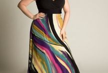 Plus Size / by Roselice Santos