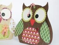 OWL...I LOVE IT
