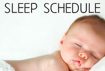Sleep / News, information, & tips to help parents, babies and toddlers develop good sleep habits.