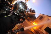 Pompier Guga