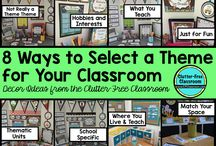 travel theme classroom ideas