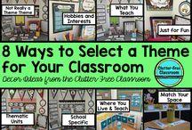 travel theme classroom ideas