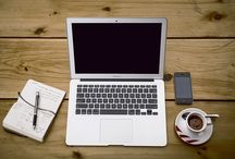 Blog Posts / These blog posts are about growing as an online blogger with several useful tips about reading, social media and other types of life hacks to help your life become the life you want it to be.