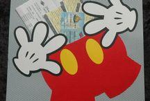 Scrapbooking Ideas / by Sheila Williamson