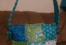 Like Mother Like Daughter Custom Designs / by Shandy 'Brown' Boyd
