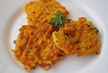 Kuchařka - zelenina