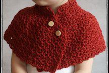 Ganchillo, punto, telar..../ Crochet... / by Rocio Cuadrado