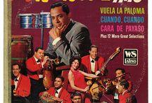 Album covers (latin)