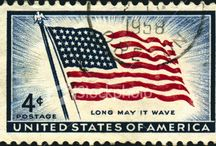 Philatelic Stuff / Postage stamps, postage cancellations, faux postage and anything to do with postage stamps.
