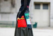 All Eyes On Fashion Week