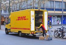 Chuyển phát nhanh DHL / Cung cấp dịch vụ chuyển phát nhanh quốc tế cho doanh nghiệp vừa và nhỏ với giải pháp tiết kiệm chi phí.
