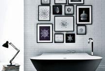 Bathroom showroom ideas...