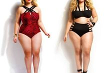 Because Us Curvy Girls Can Do It Too / #fashion #curvygirls #body  #curvygirl #community #everything #bloggers #info #whatsnew #image